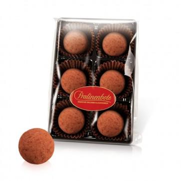 "Eis-Trüffel ""Mousse au Chocolat"", 6 Pralinen"
