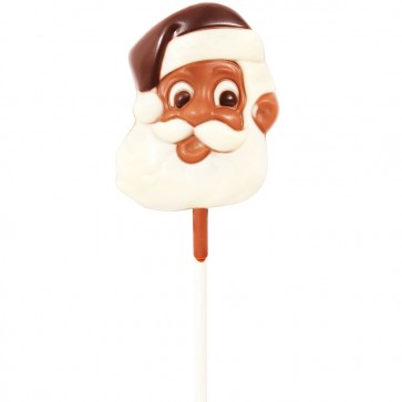 Lolly-Santa Claus