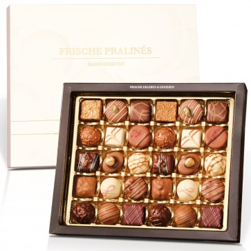 Pralinenclub Monatskollektion 'September`