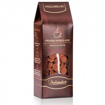 Trinkschokolade Vollmilch, 250 g