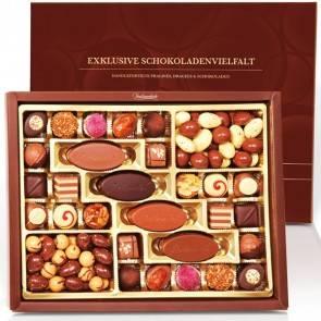 """Exklusive Schokoladenvielfalt """"Klassiker"""""""