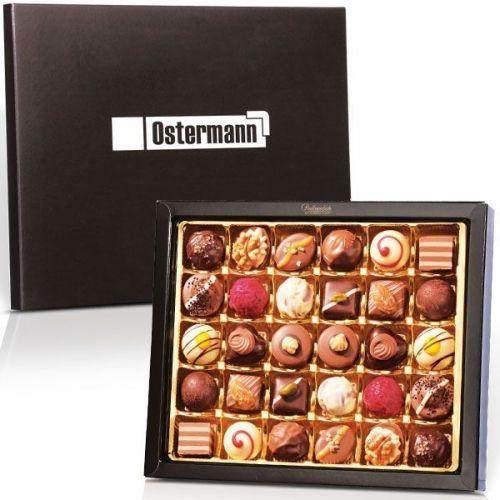 Pralinenwelt Klassiker mit 30 Pralinen in individueller Schachtel