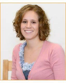 Sandra Kolks, Beraterin Firmenpräsente