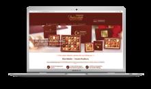 Webseite - Firmenpräsente