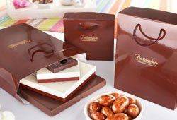 Exklusive Schokoladenprodukte