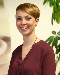Silke Tenbensel, Beraterin Firmenpräsente