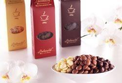 Exklusive Trinkschokoladen