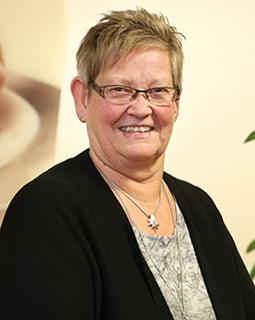 Katja Holtkamp, Leitung Firmenpräsente